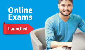 Online Exams Coming Soon